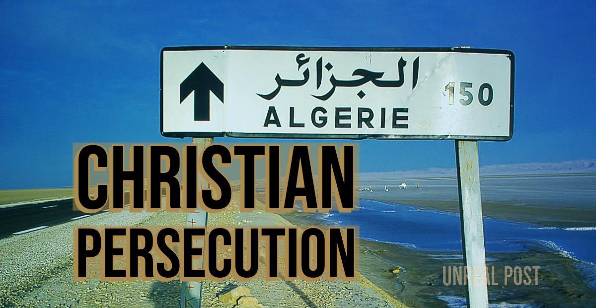 Pastor in Algeria forced to shutdown his Church