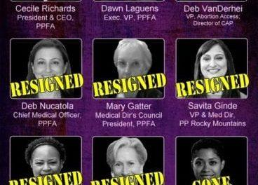 Report: Planned Parenthood purging staffers linked to body parts scandal
