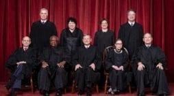 Supreme Court Chief Justice John Roberts Joins Court's Liberals in Blocking Louisiana Regulation on Abortionists