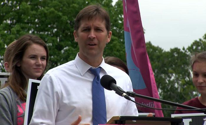 Senator Ben Sasse: I Challenge Democrats to Stand Up and Oppose Infanticide