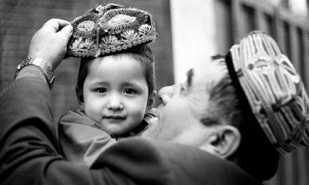 Xinjiang: Identities on Borrowed Time
