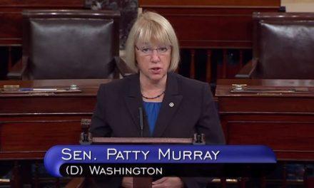 "Democrat Patty Murray Calls Infanticide ""Women's Health and Rights,"" Defends Killing Newborn Babies"