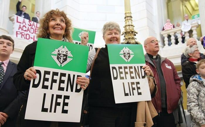 Virginia Legislature Defeats ERA That Would Force Residents to Fund Abortions