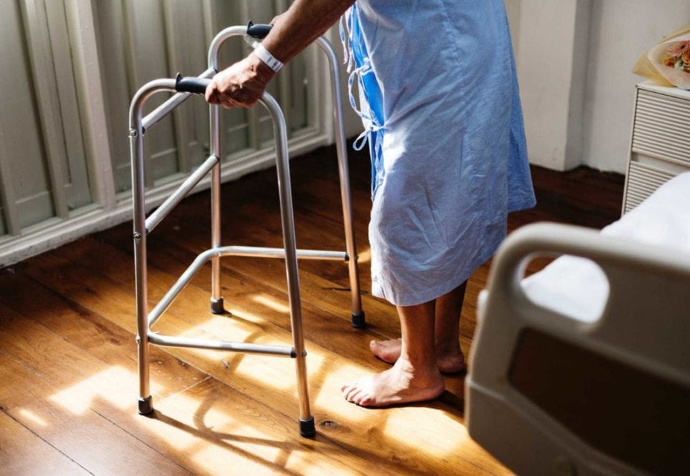 Maryland Senate Committee Advances Bill Allowing Physician-Assisted Suicide for Terminally Ill
