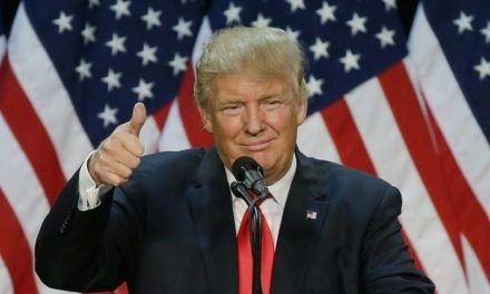 President Trump's Defunding International Planned Parenthood is Not Increasing Abortions Overseas