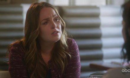 """Grey's Anatomy"" Character: ""I'm Not Ashamed of"" Having a Secret Abortion"