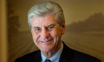 """Mississippi Governor Signs Abortion Ban: I Want to Tell the Lord """"I Fought for Innocent Babies"""""""