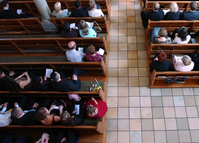 Fla. pastor tackles problem of 'Cultural Christianity,' says unsaved Christians are prevalent