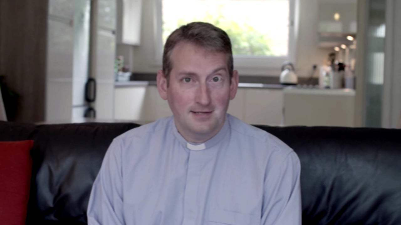 The SBC's Gay Priest: Sanctification Doesn't Require Heterosexuality