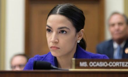 Alexandria Ocasio-Cortez Calls Israel's Benjamin Netanyahu a 'Trump-like figure,' Says His Re-Election Is 'the Ascent of Authoritarianism Across the World'