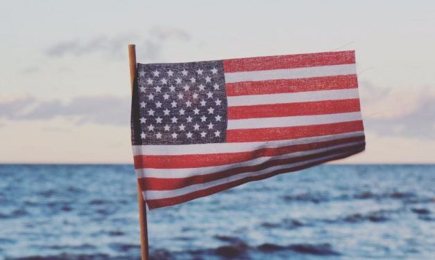 School Stops Saying 'God Bless America' after Atheists Complain