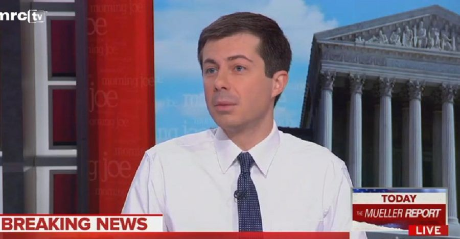 "Pete Buttigieg Defends Abortions Up to Birth: It's ""a Personal Decision"" for Women to Make"