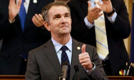 Democrats Want Ralph Northam to Campaign For Them Even Though He Endorsed Infanticide