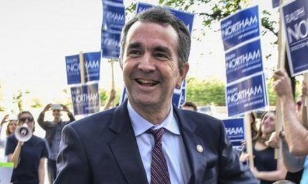 Virginia Governor Ralph Northam signs bill to protect animals while allowing human unborn and born babies to be murdered