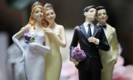 There's no such thing as 'gay marriage,' says John Piper: 'It's dishonorable and shameful'