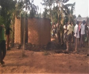 Large Family in Eastern Uganda Becomes Big Target for Muslim Extremists