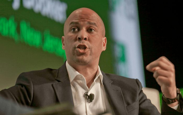 Cory Booker Will Establish White House Office Dedicated to Promoting Abortions