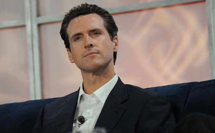 Gov. Gavin Newsom Welcomes Women to Have Abortions: Come to California to Kill Your Baby