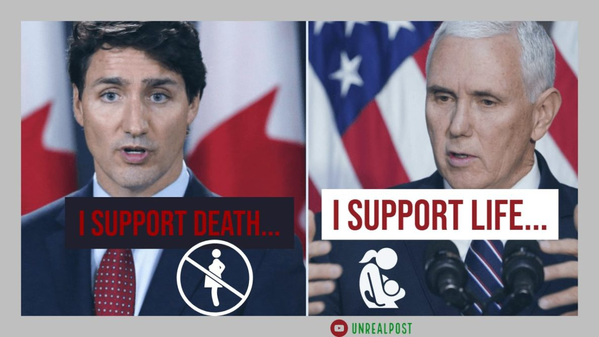 Vice President support life