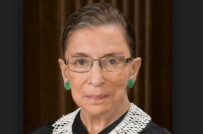Pregnant Women are Not Mothers Says Ruth Bader Ginsburg