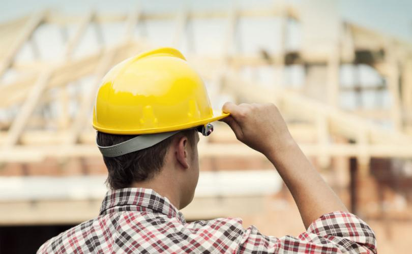 Construction workers arrested, fined, fired for laughing at men dressed as women