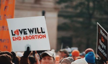 Pro-Abortion Protestors Arrested after Harassing, Throwing Urine at March for Life Participants