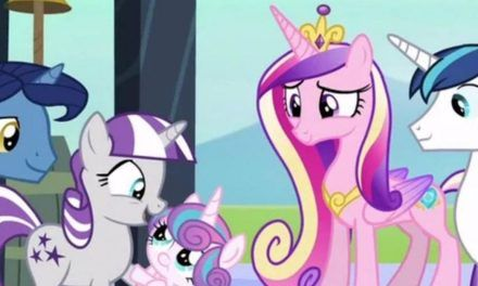 LGBTQ Strikes Again – My Little Pony Children's Cartoon to Introduce Lesbian Couple