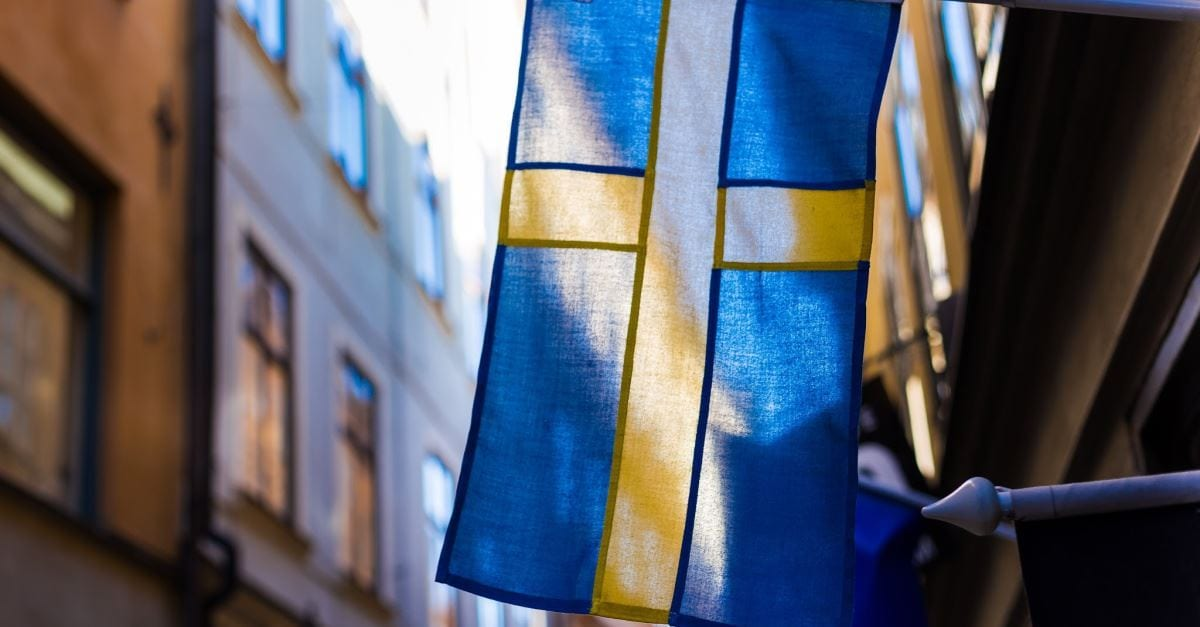 Sweden Bans Government Employees from Praying at Work