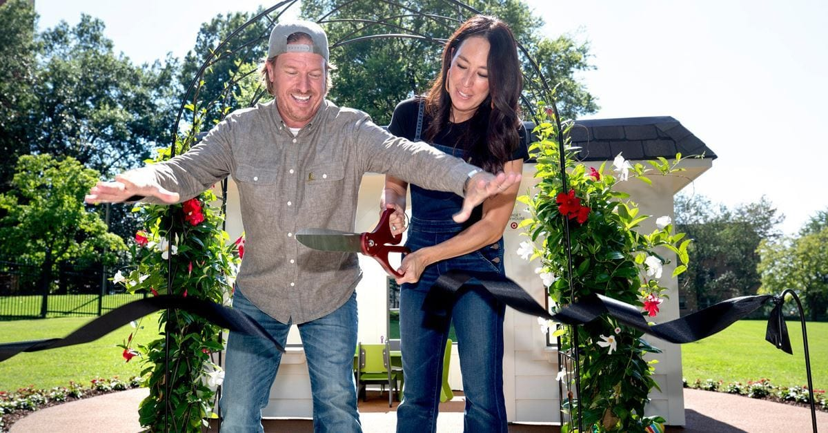Chip and Joanna Gaines Donate $1.5 Million to St. Jude