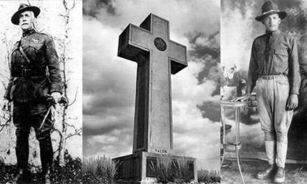 US Supreme Court Upholds Veterans Memorial Cross – Removal Would Be Viewed as 'Hostility Toward Religion'