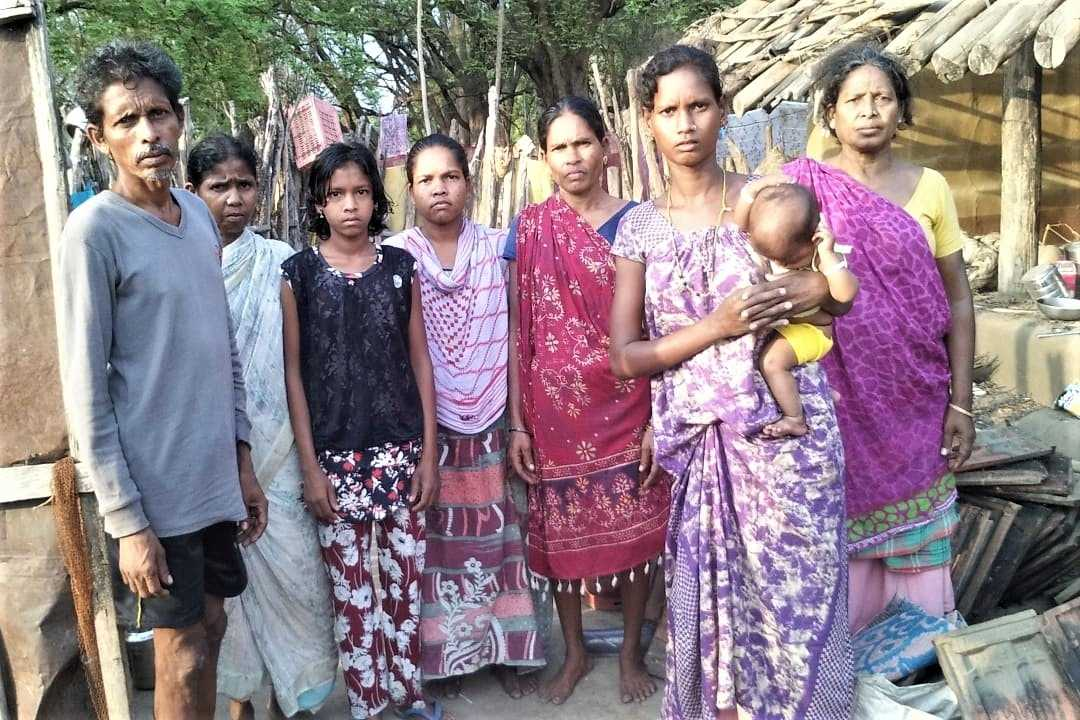 Christian Families Going Hungry as Villagers in India Deprive Them of Work, Homes