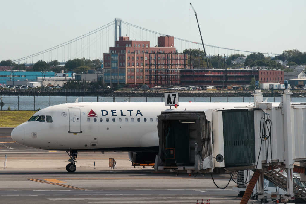 Delta Air Lines Won't Join Companies Taking a Stand Against Pro-Lifers
