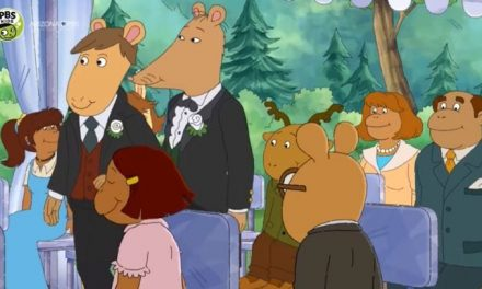 United Methodist 'Church' to Host Screening of Homosexual 'Arthur' Episode, 'Wedding Party' for Mr. Ratburn
