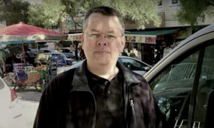 Christians Will Be 'Blindsided' by Persecution Says Pastor Andrew Brunson