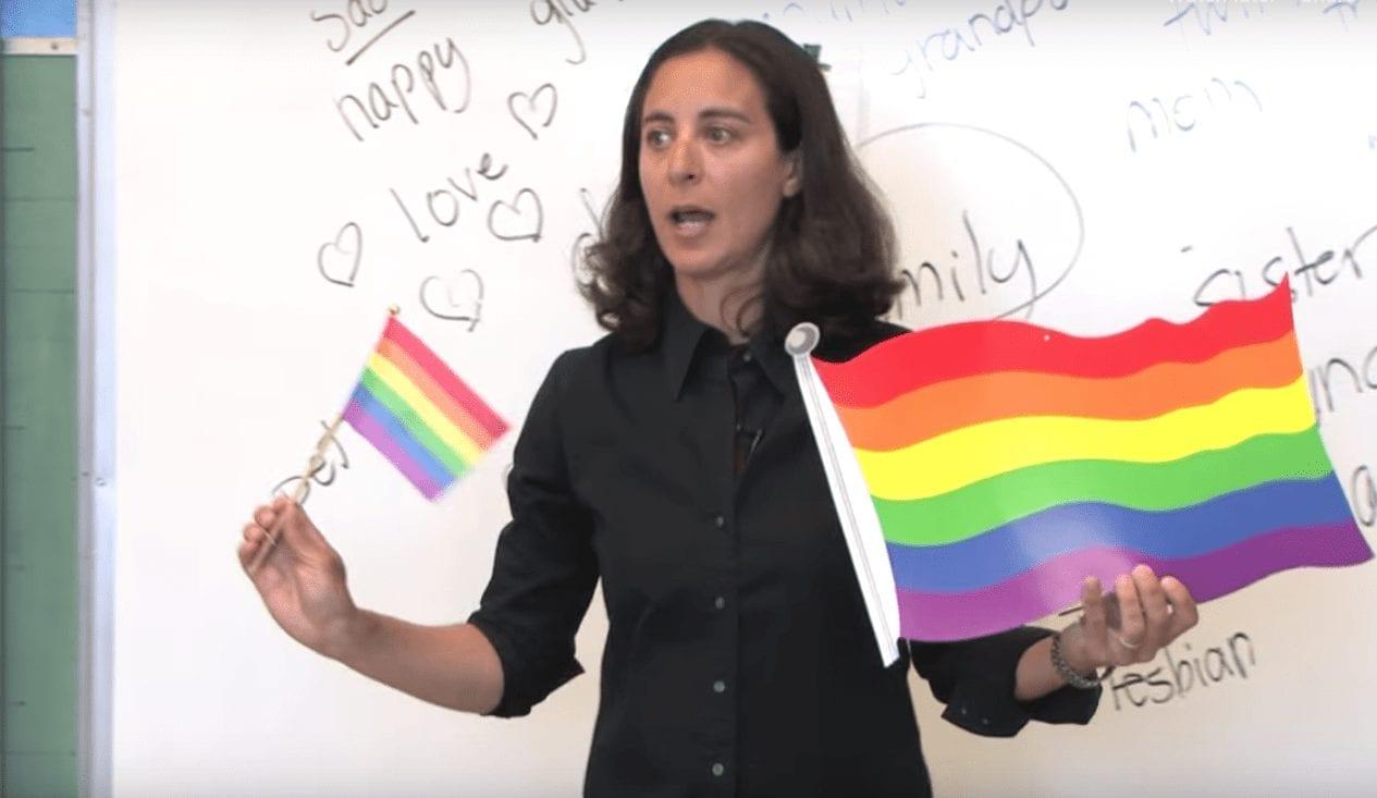 CA Legislature Wants to Bully Teachers into Affirming Students' LGBTQ Identities