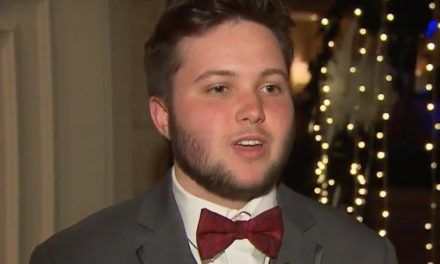 'Transgender' student crowned prom 'king' at Massachusetts high school