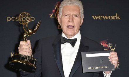 Mainstream Media Ignore Alex Trebek Crediting Prayer For Cancer Recovery