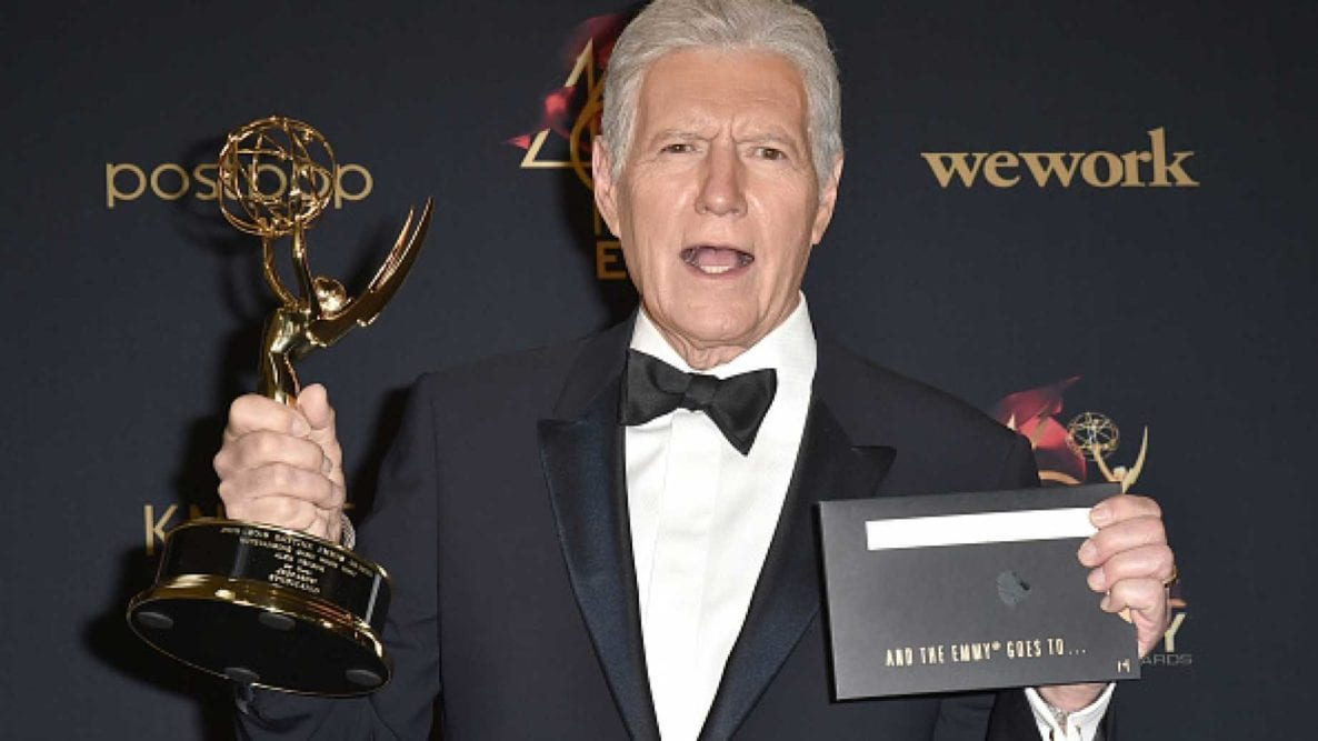 WATCH: CBS, NBC Ignore Alex Trebek Crediting Prayer For Cancer Recovery