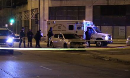 Chicago experiences most violent weekend of 2019: 52 shot, 10 killed