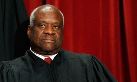 """Justice Clarence Thomas Has No Plans to Retire, Having Too Much Fun """"Causing Stress"""" to Liberals"""