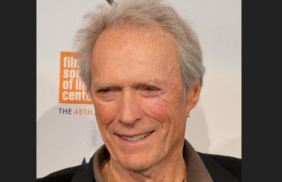 Clint Eastwood Will Keep Filming in Georgia Despite Hollywood Boycott of Pro-Life State