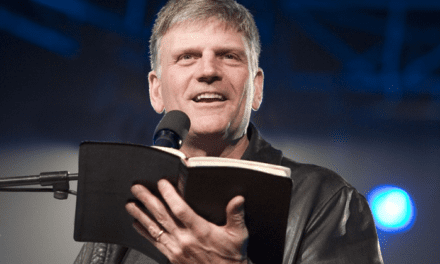 "Franklin Graham to Madonna: It's ""Absurd"" to Claim Jesus Supports Killing Babies in Abortions"