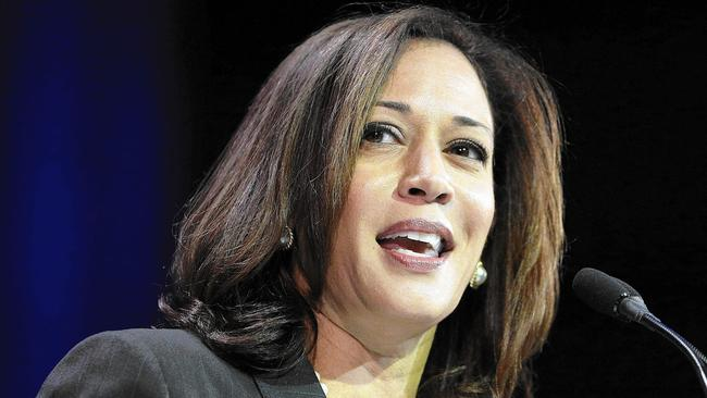 "Kamala Harris: Forcing Americans to Fund Abortions is ""Exactly What I'll Do as President"""