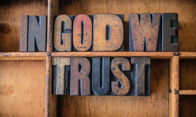 'In God We Trust' to Be Displayed in All South Dakota Public Schools