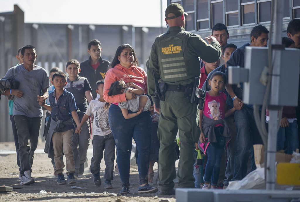 Nichole Nordeman Pens Open Letter to Franklin Graham About Migrant Children