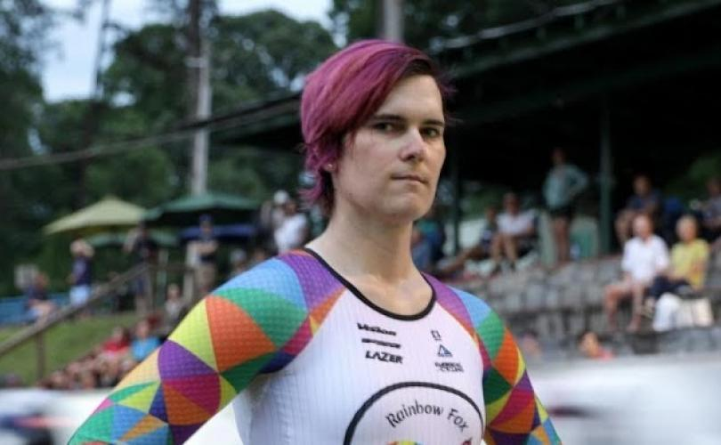 'Transgender' athletes have 'intolerable' advantage over real women, new study affirms