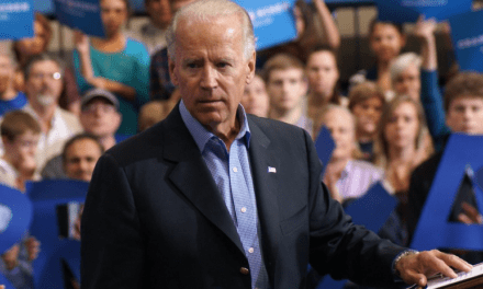 Joe Biden Would Have His Justice Department Overturn Every Single Pro-Life Law Nationwide