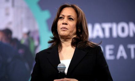 """CNN President Hosted """"Power Breakfast"""" for Pro-Abortion Kamala Harris to Introduce Her to Media Elite"""