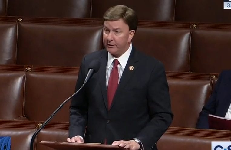 Nancy Pelosi and Democrats Block Bill to Stop Infanticide For 79th Time, Refuse Care for Babies Born Alive
