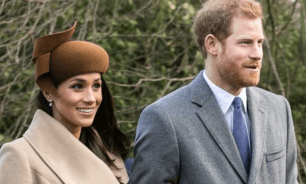 "Prince Harry and Meghan Markle Will Only Have Two Kids to ""Save the Planet From Climate Change"""
